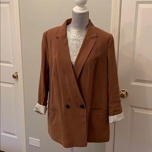 H&M blazer, size 12